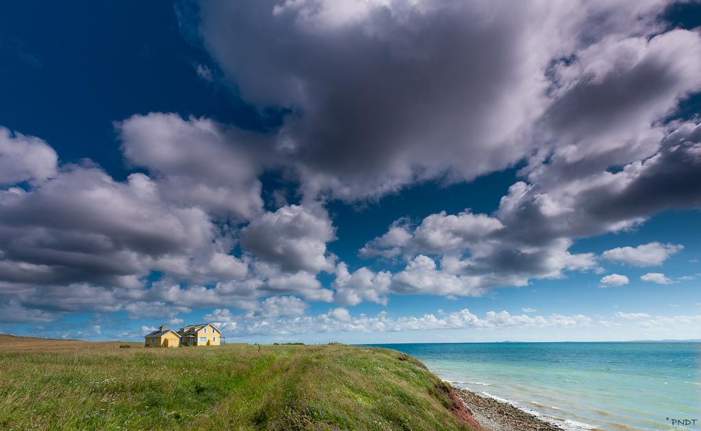 Мадленские острова фото