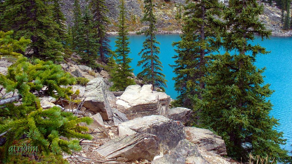 Lake Moraine фото
