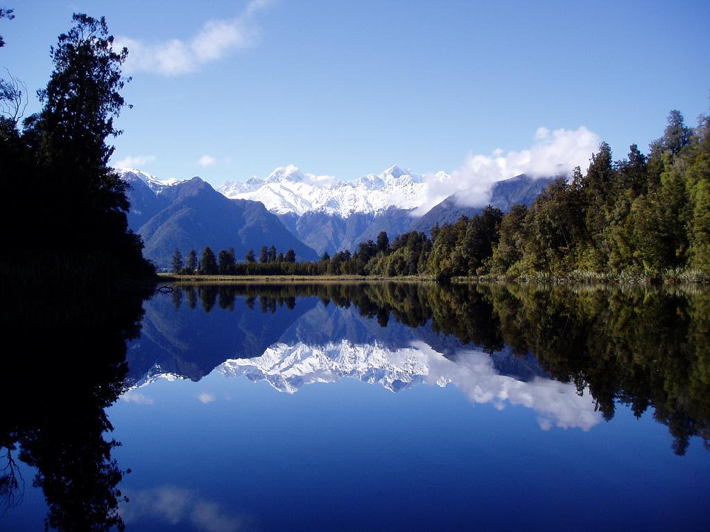 Мэтисон новая зеландия