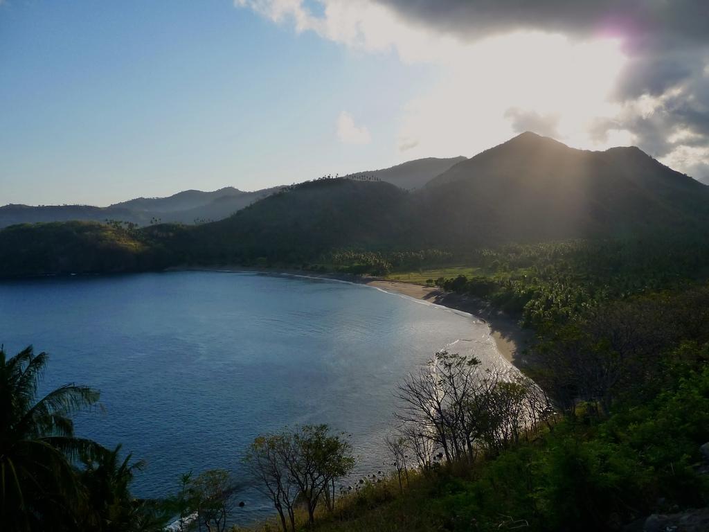 остров Lombok