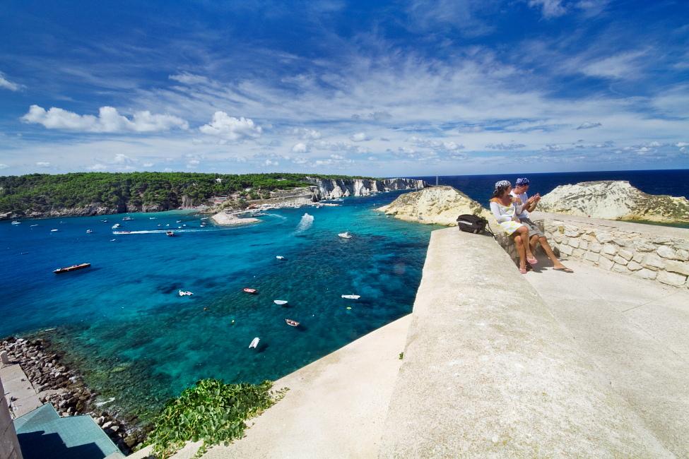 Tremiti islands фото