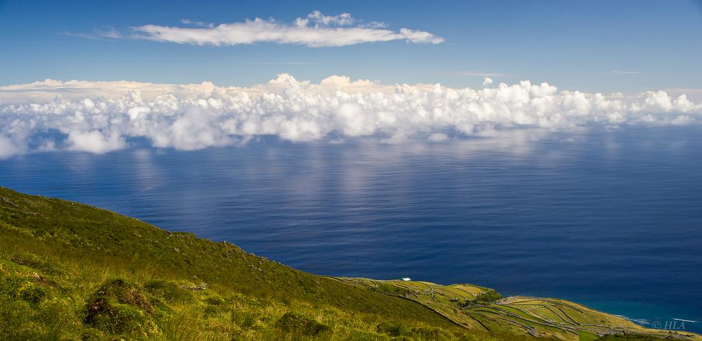 Азорские острова azores islands португалия