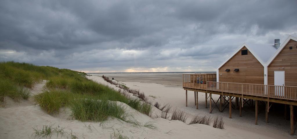 остров Texel