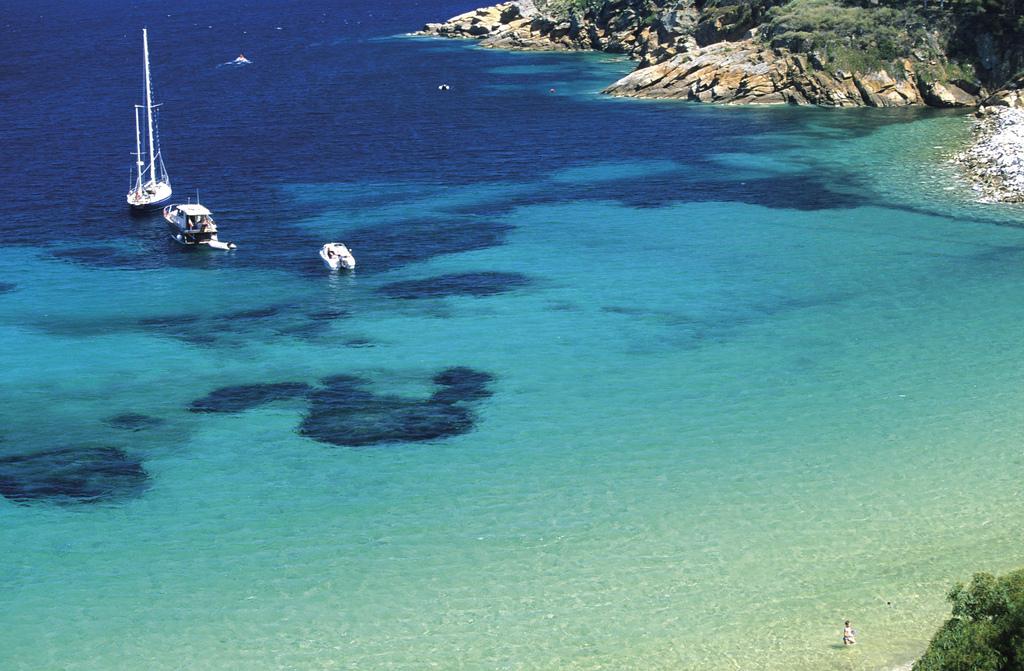 Остров Джилио италия