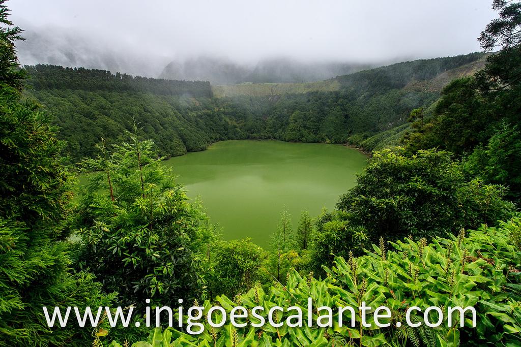 острова Azores