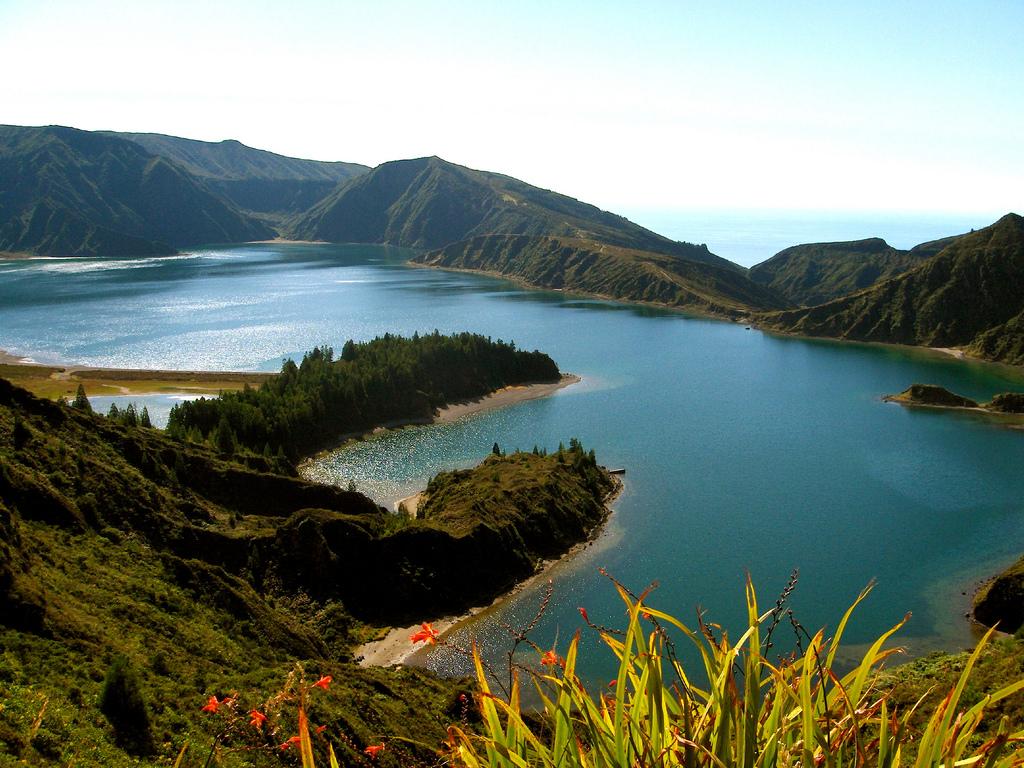 Azores фото
