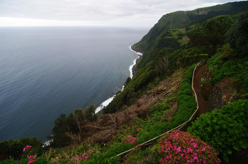 Азорские острова португалия