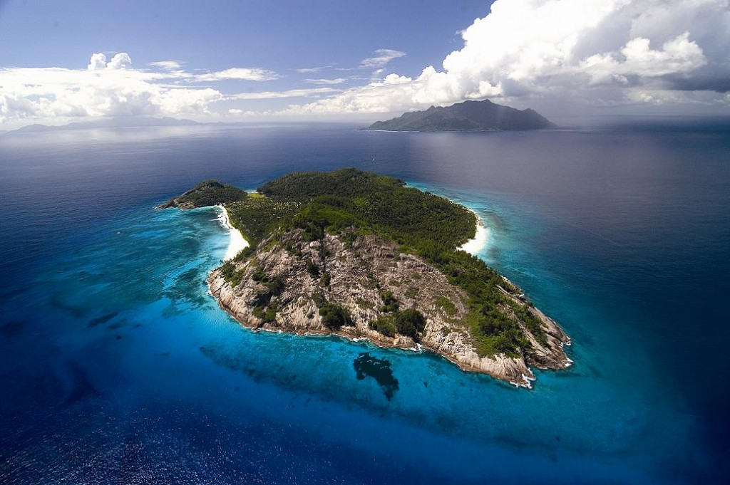 North Island сейшелы