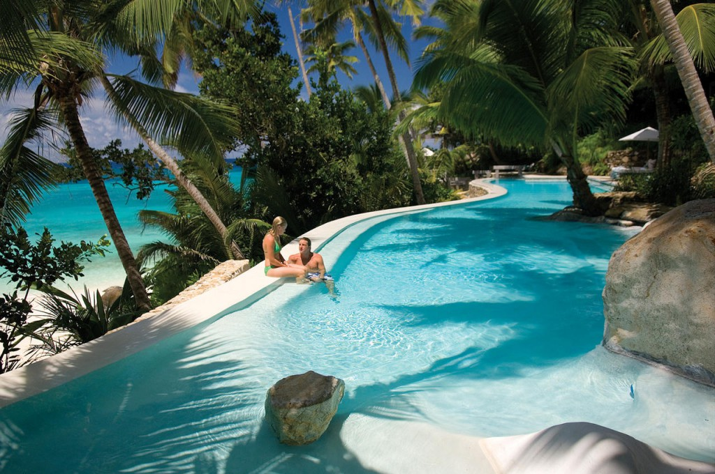 частный остров сейшелы