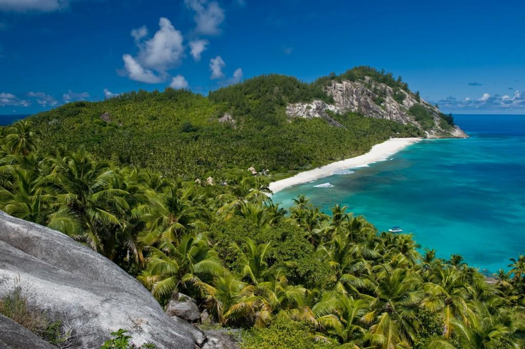 приватный остров сейшелы