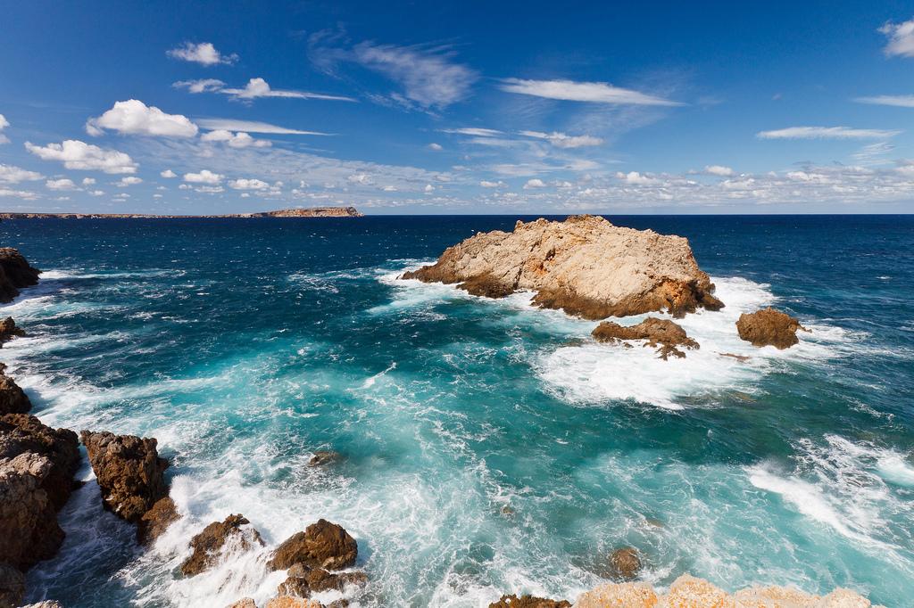 Menorca остров
